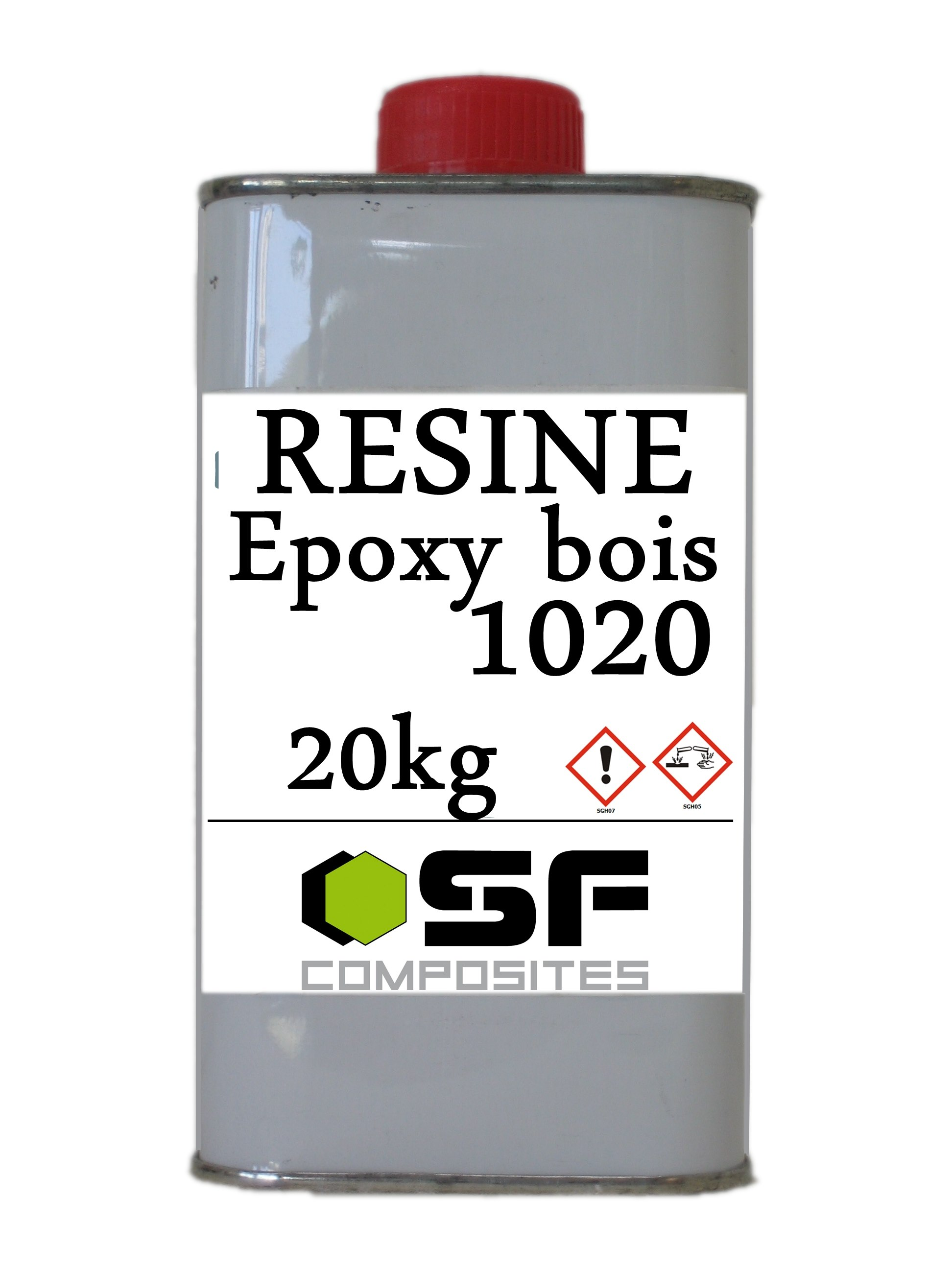 resine epoxy bois 1020 25kg sf composites resine epoxy bois 1020 25kg resine epoxy. Black Bedroom Furniture Sets. Home Design Ideas