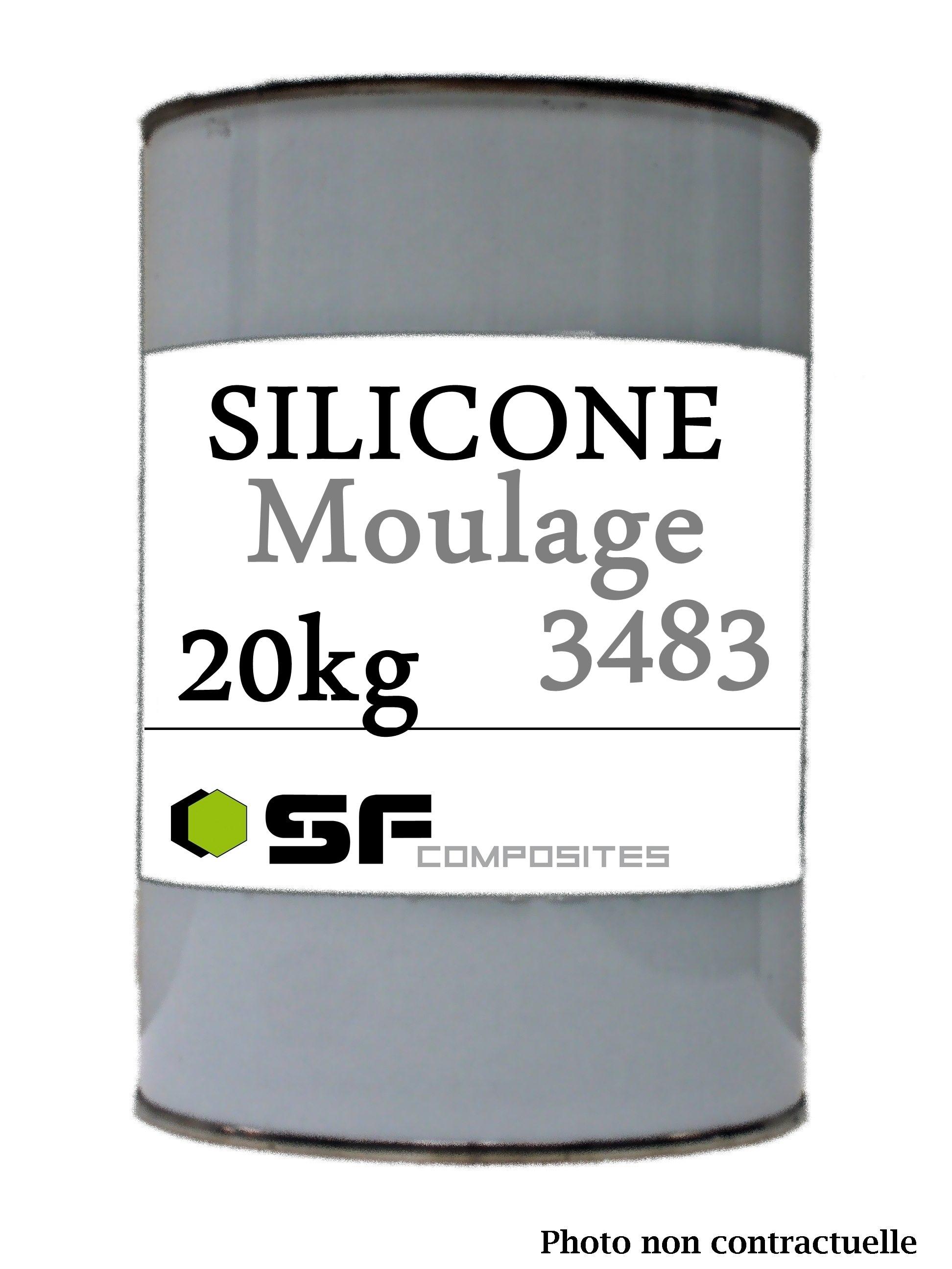 silicone 3483 20kg base k sf composites silicone. Black Bedroom Furniture Sets. Home Design Ideas
